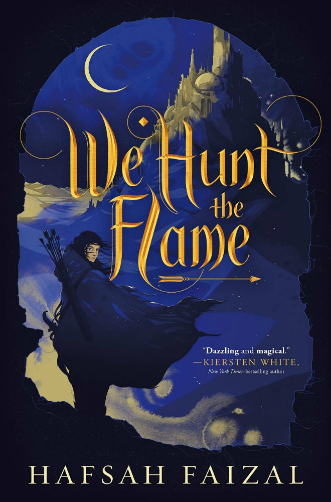 090d080429212 20 fantasy books by women of color that should be on your TBR