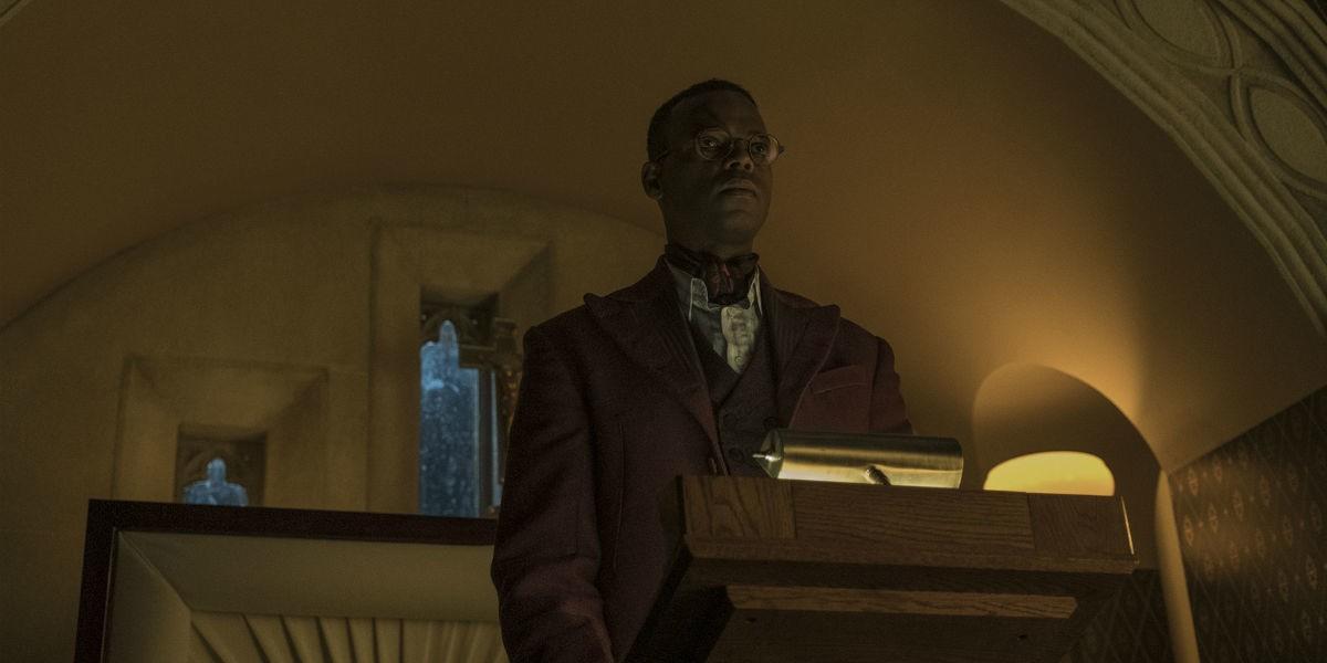 American Gods' season 2, episode 5 in conversation: 'Ways of