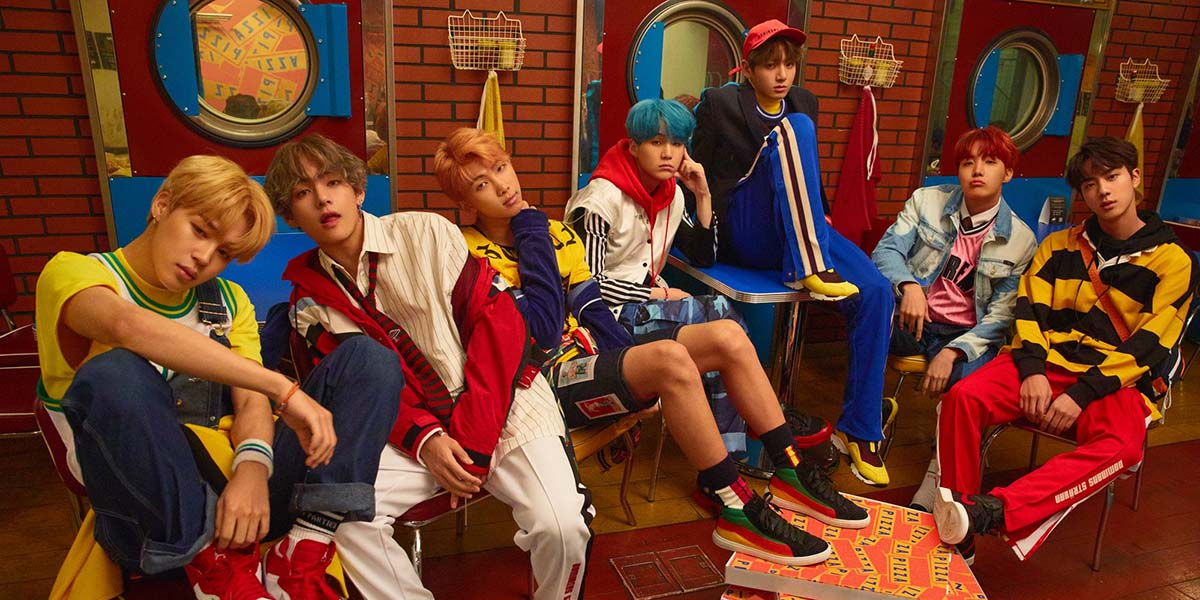 BTS song, album list: A complete guide to every single tune