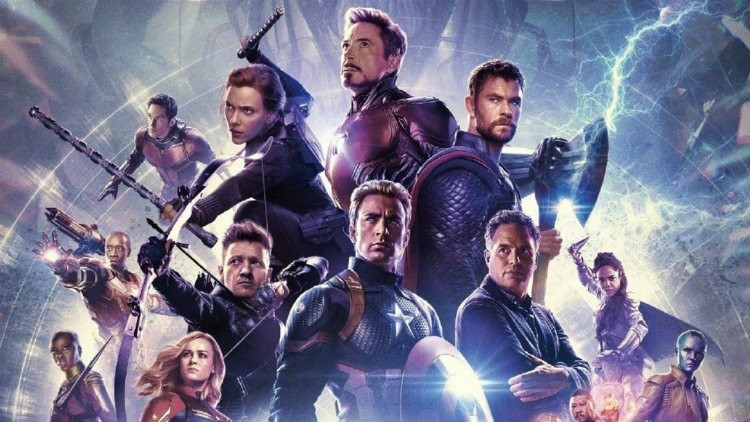 Surprising MCU Cameos in Avengers: Endgame