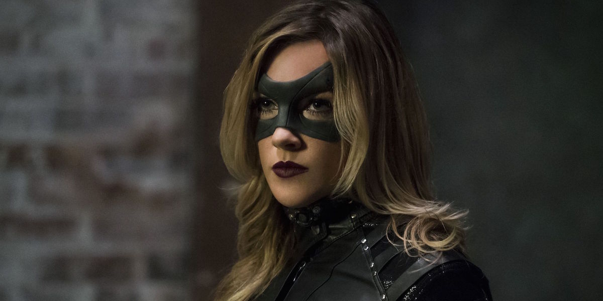 Laurel Lance / Black Canary
