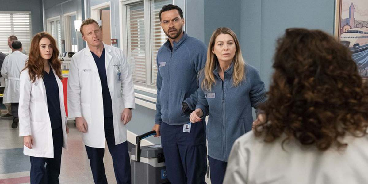 Grey's Anatomy' season 16 premiere date, trailer, episode guide and