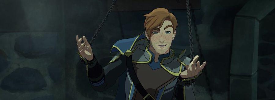 The Dragon Prince Season 2 Quotes Highlight Humor And Hope Hypable