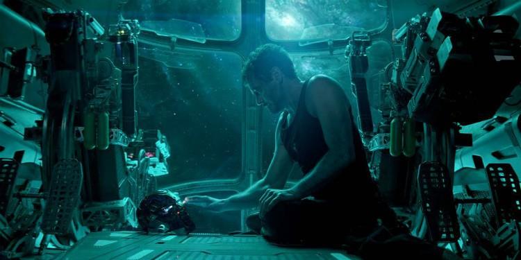 Surprising MCU Cameos in Avengers: Endgame