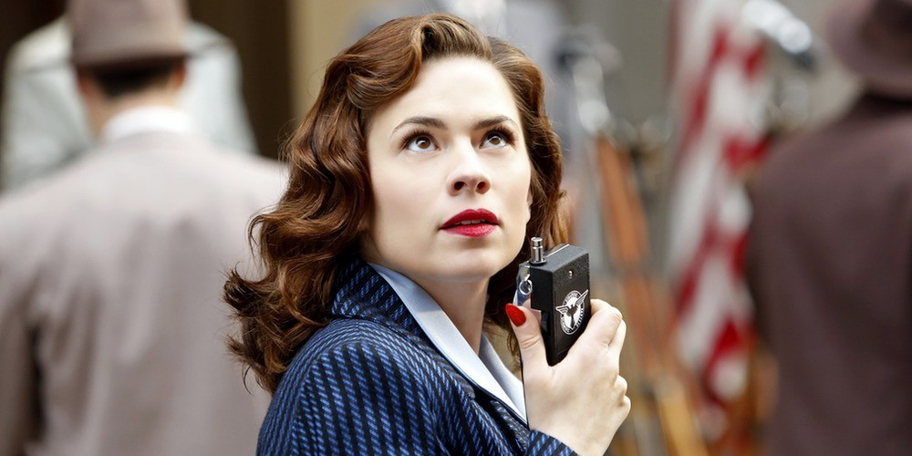 "Agent Carter, 1x08 ""Valediction"""