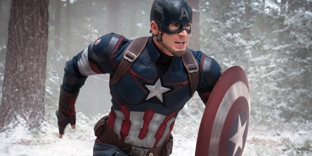 The best Steve Rogers quotes that taught us to be better people