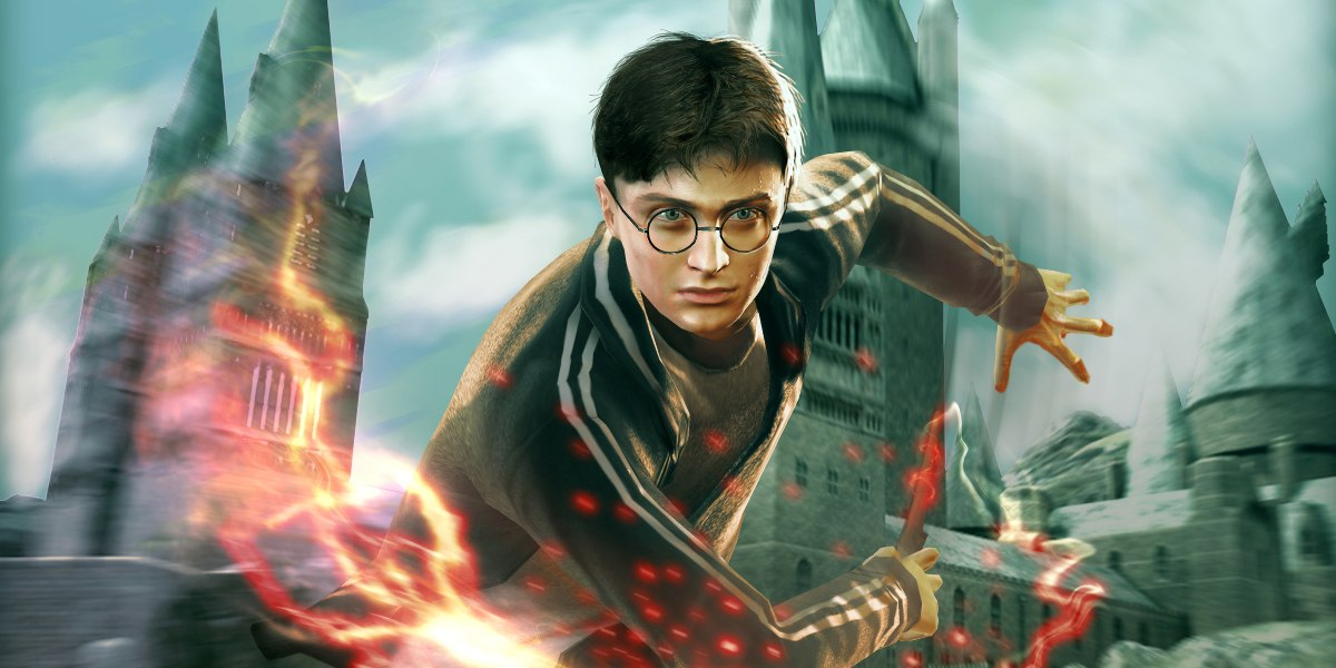 How a 'Harry Potter' MMO could manage mischief   Hypable