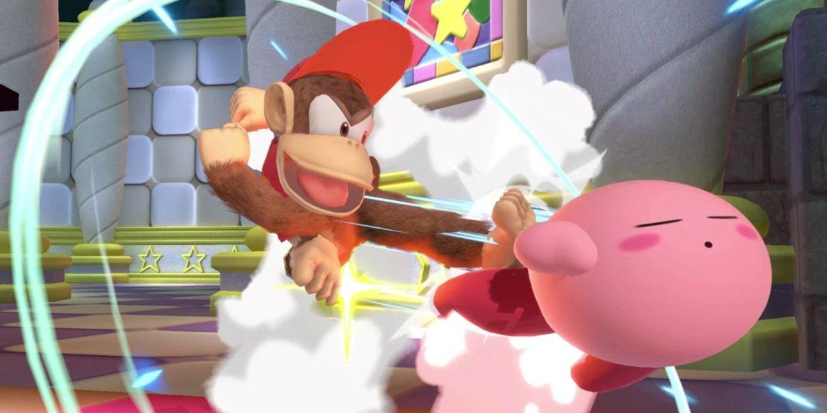 How to get into Elite Smash in 'Super Smash Bros  Ultimate