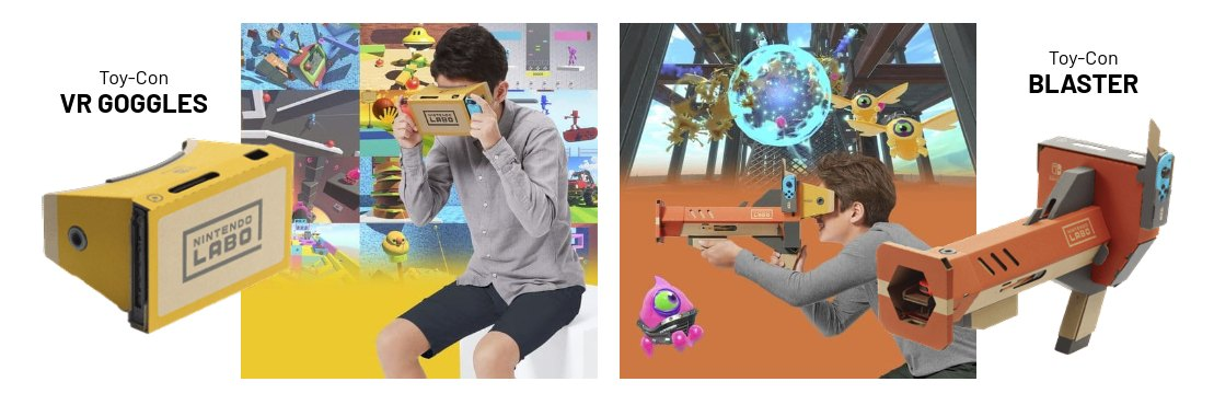 nintendo labo vr review toycons