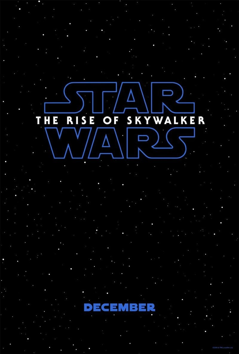 star wars  the rise of skywalker title  what does it mean