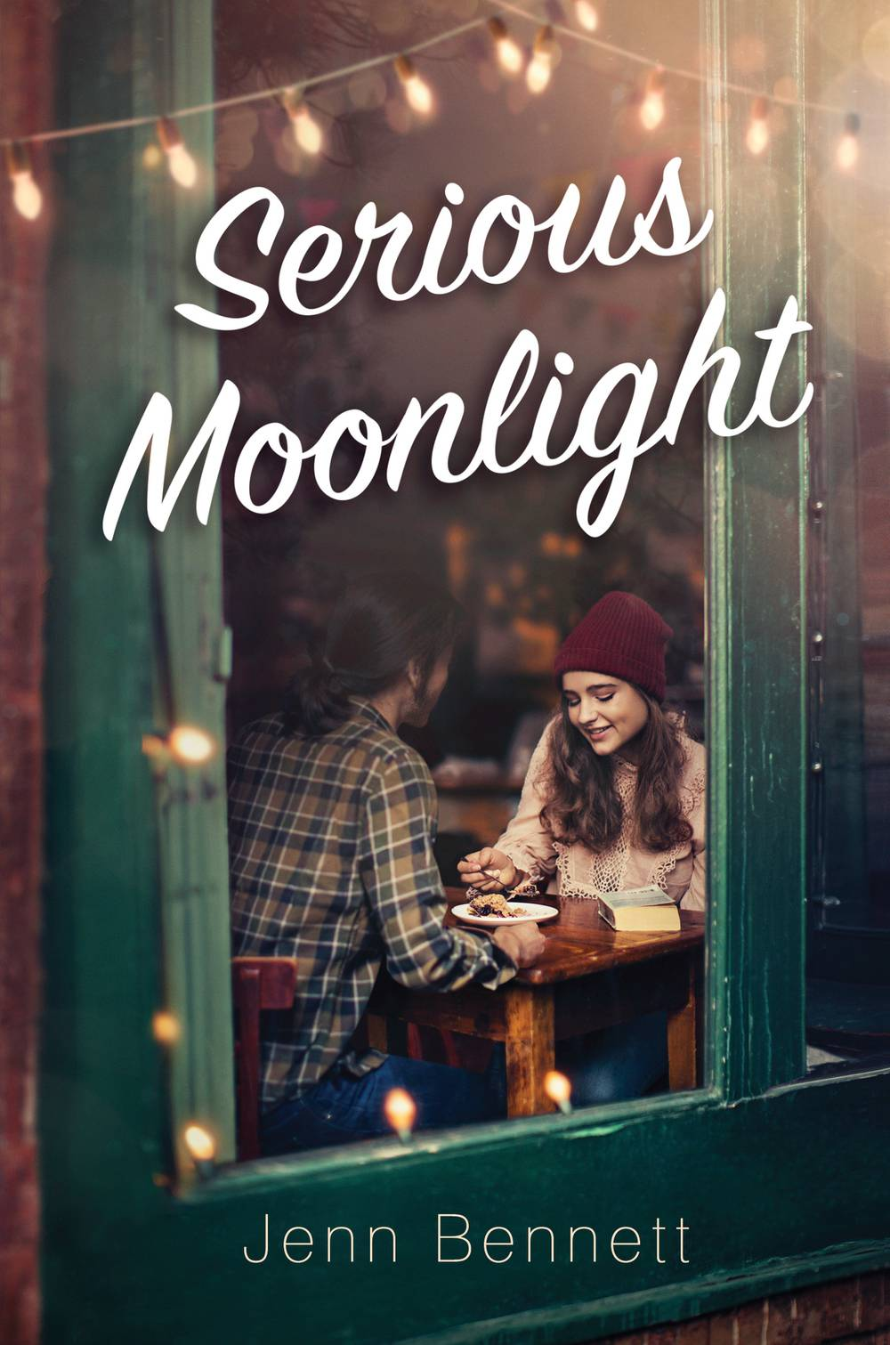 Serious Moonlight' book review: A sweet and charming YA romance