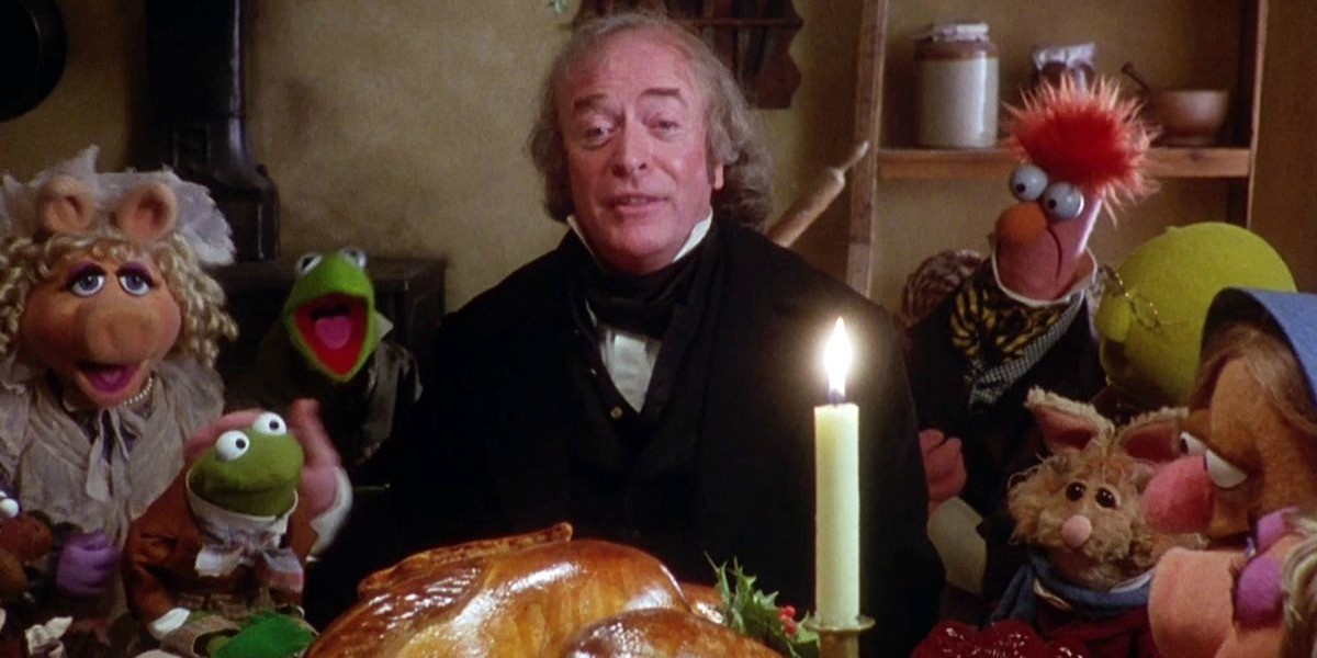 FX and BBC One adapting 'A Christmas Carol' into three-part miniseries | Hypable