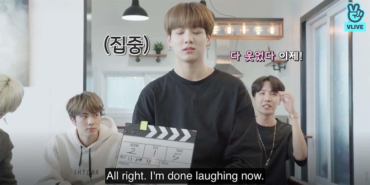 Run BTS!' episode 73 recap: Bangtan drama time | Hypable