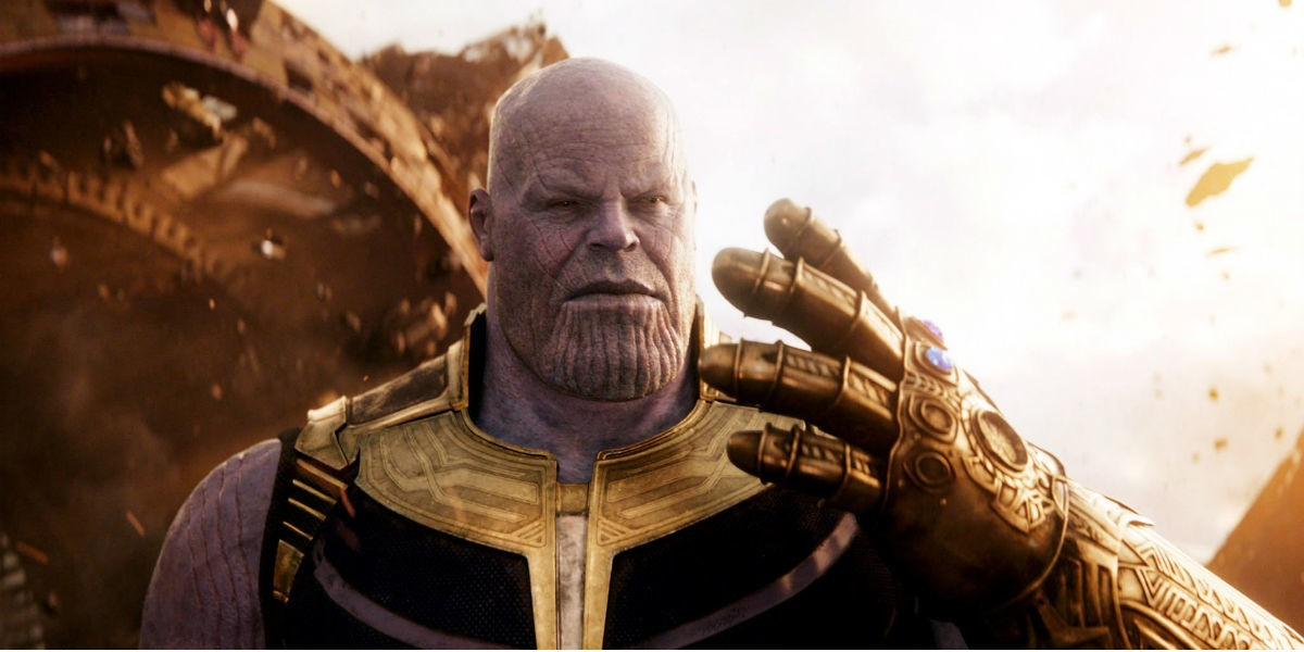 'Avengers: Endgame' isn't interested in proving that Thanos was wrong | Hypable