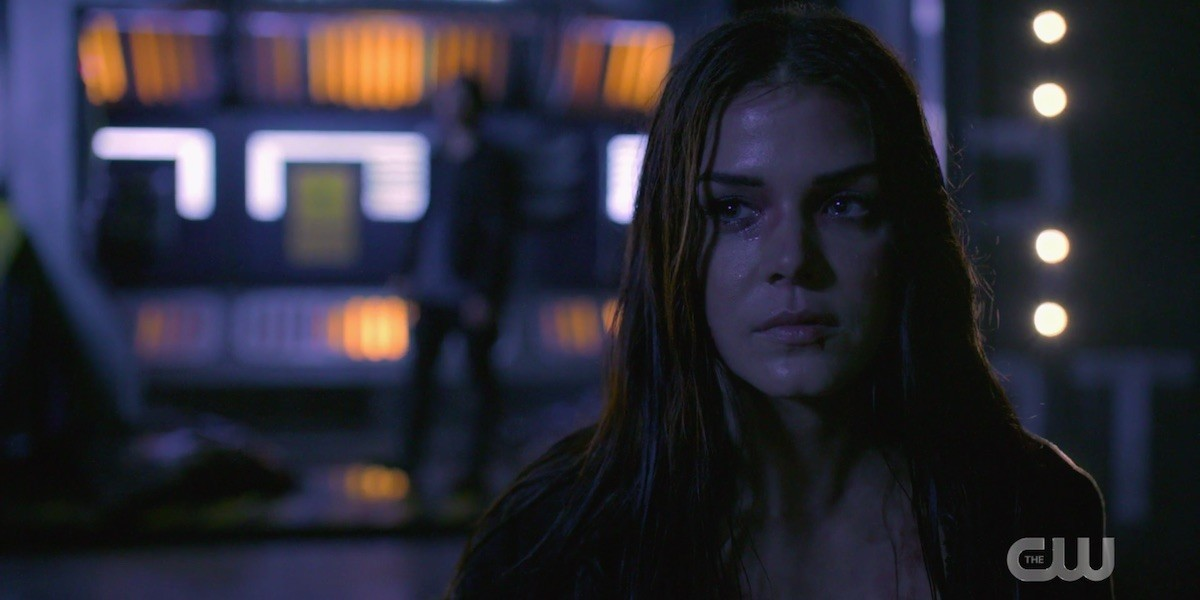 The 100' season 6, episode 3 review: Be our guest   Hypable