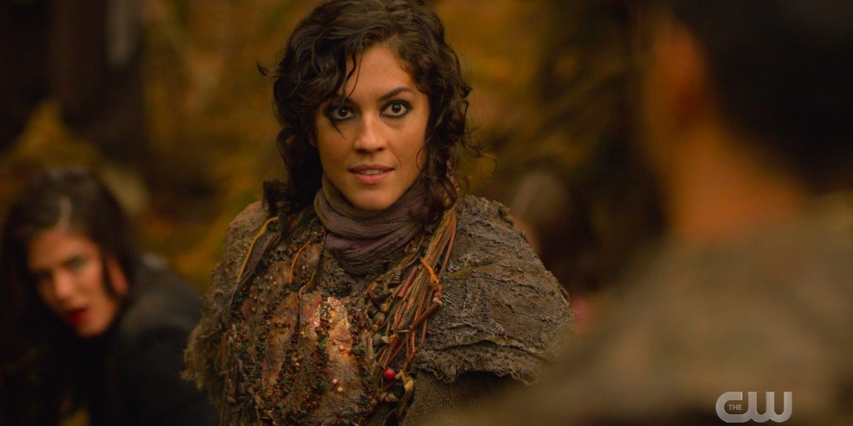 The 100' season 6, episode 4 review: As I lay dying | Hypable