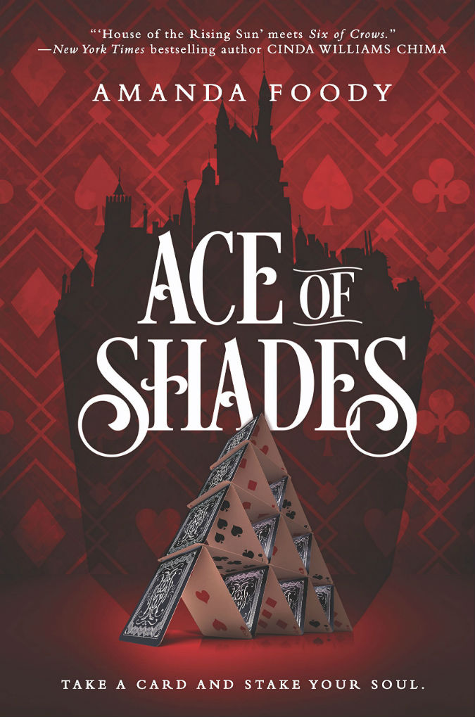 Ace of Shades, The Shadow Game