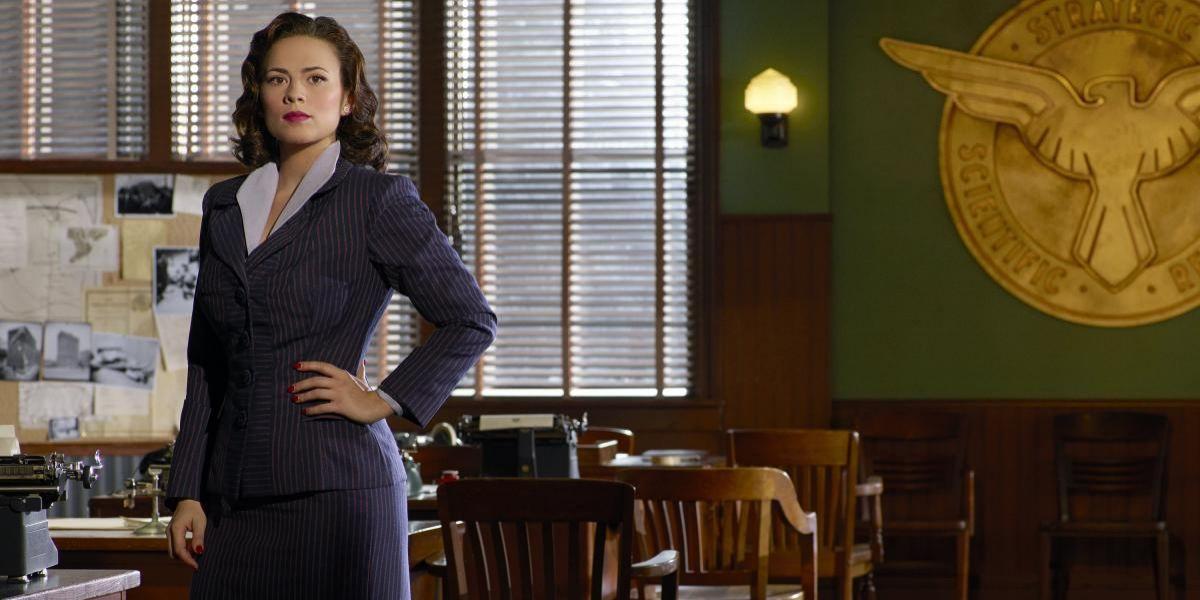 Avengers: Endgame' proves we need 'Agent Carter' season 3 now