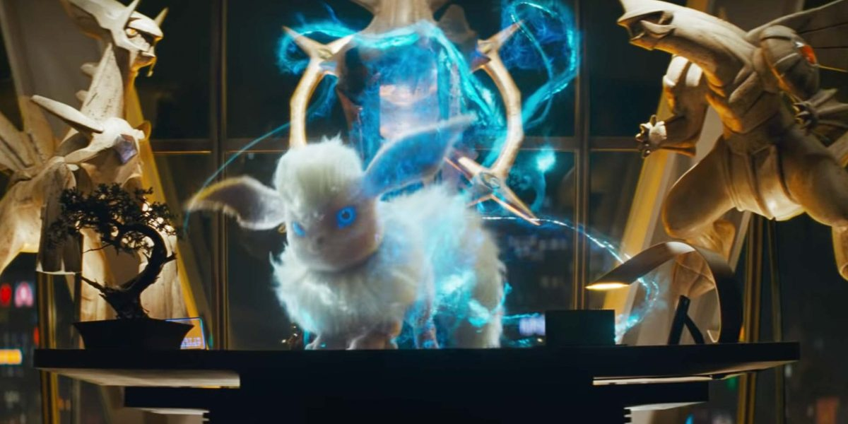 The 6 Detective Pikachu Easter Eggs You Will Feel In Your