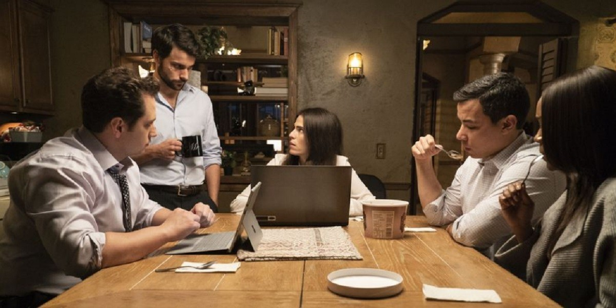 HTGAWM' season 6 premiere date, trailer, casting and more