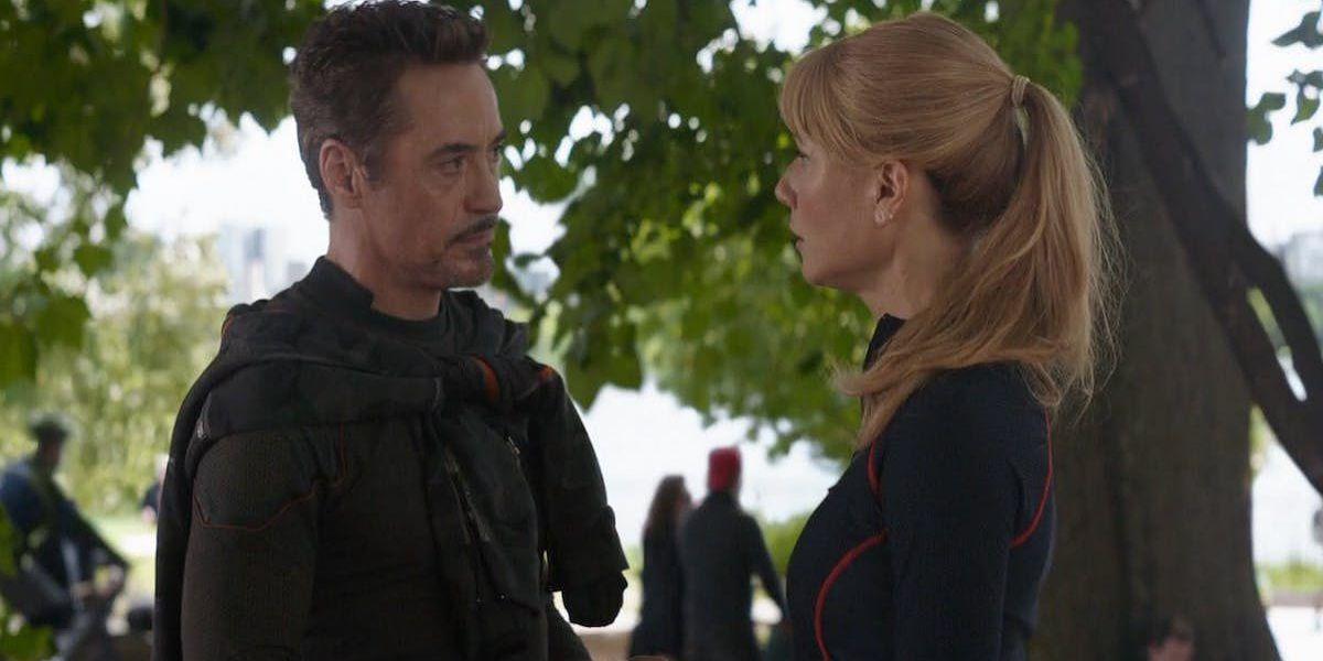 Avengers: Endgame' gave Iron Man the ending he deserved