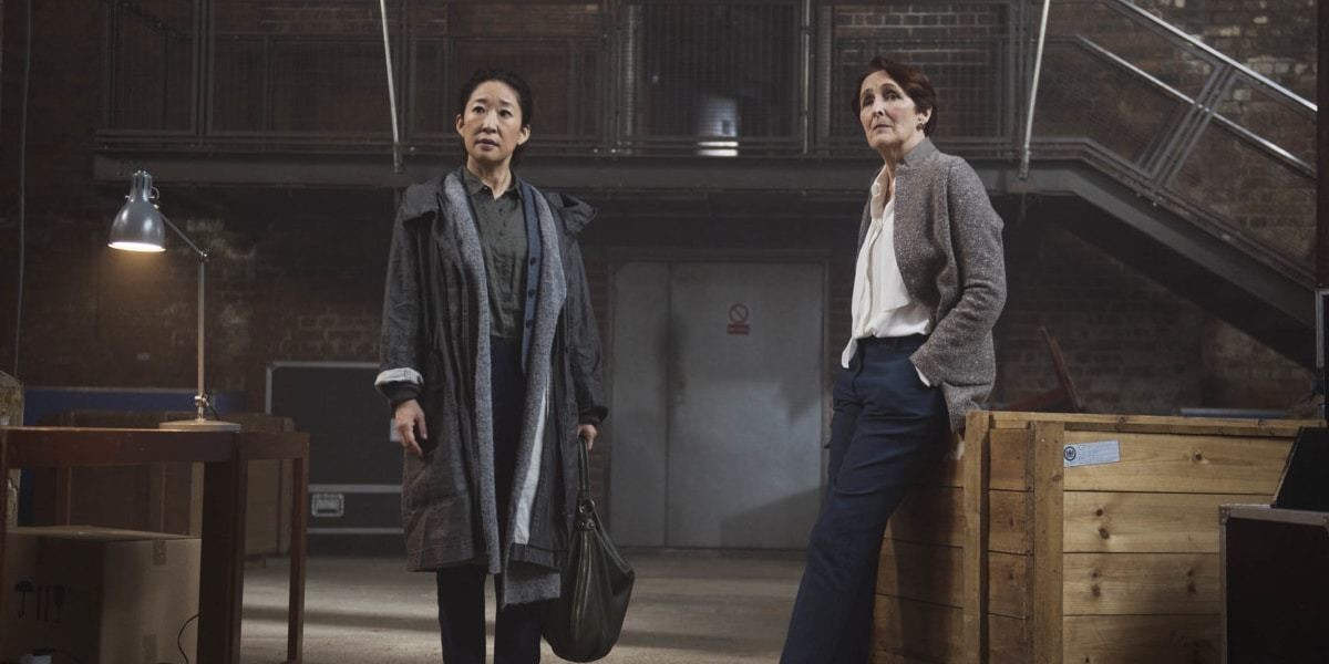 killing eve 2x06 eve and carolyn
