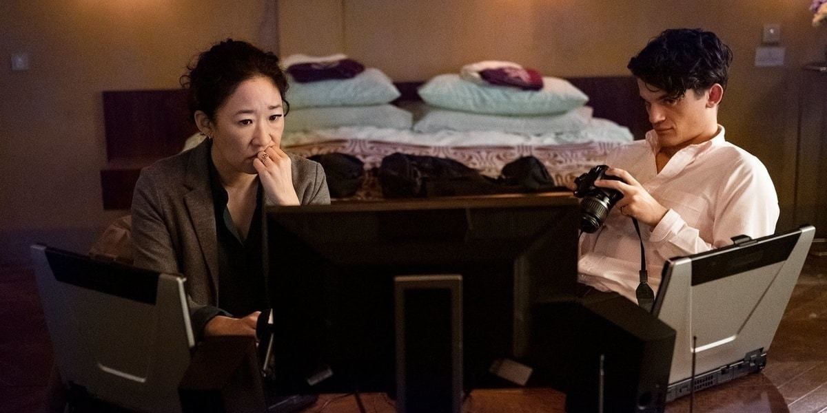 killing eve 2x07 surveillance