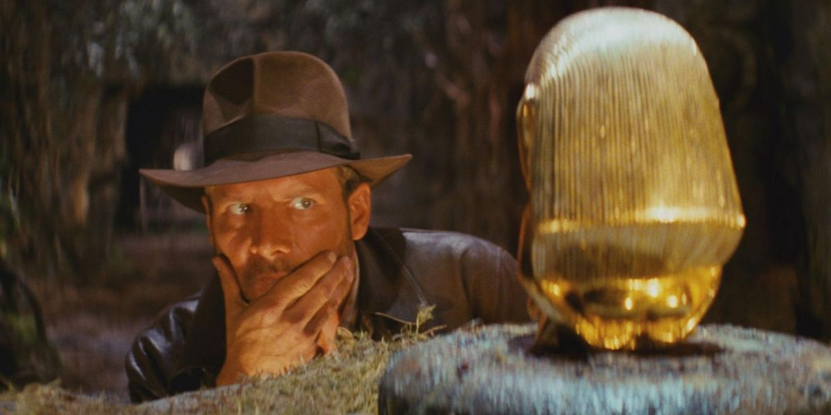 Raiders of the Lost Ark Netflix