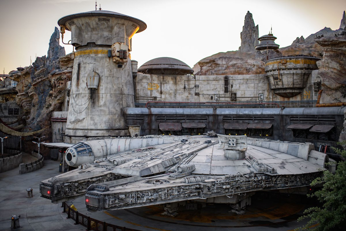 Review: Star Wars: Galaxy's Edge is the ultimate Star Wars