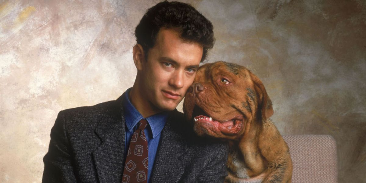 Best 80s movies on Netflix, Turner & Hooch