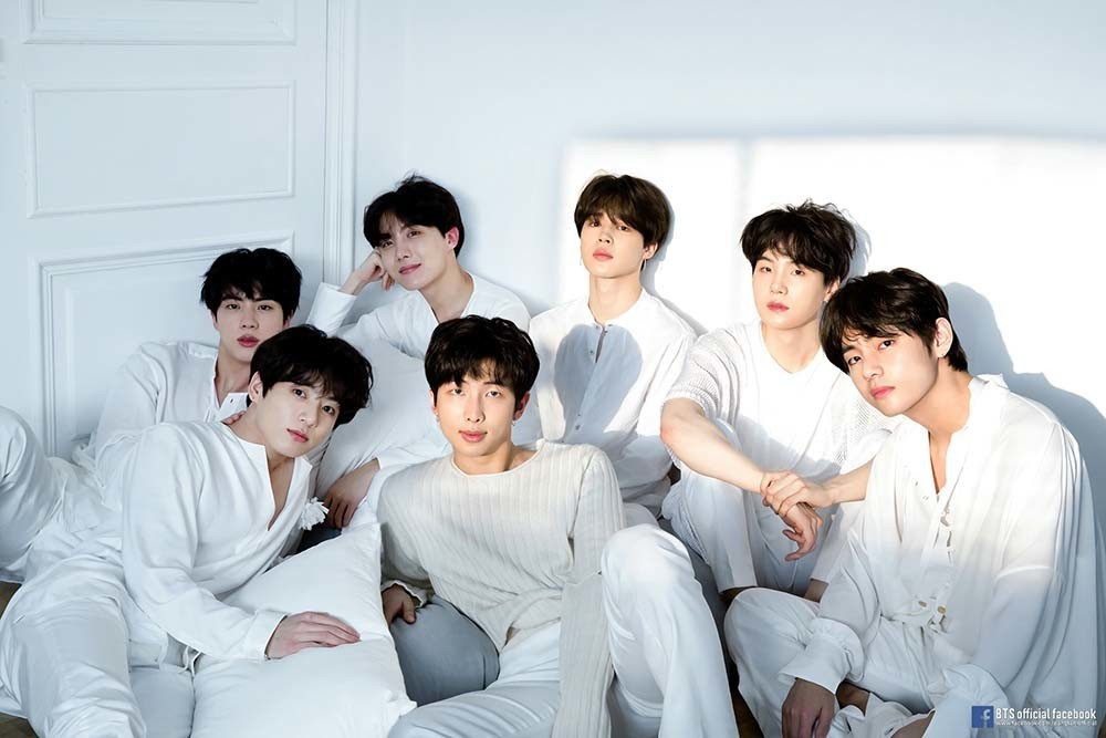 2019 Bts Festa Guide All The Details Photos Songs And More Hypable