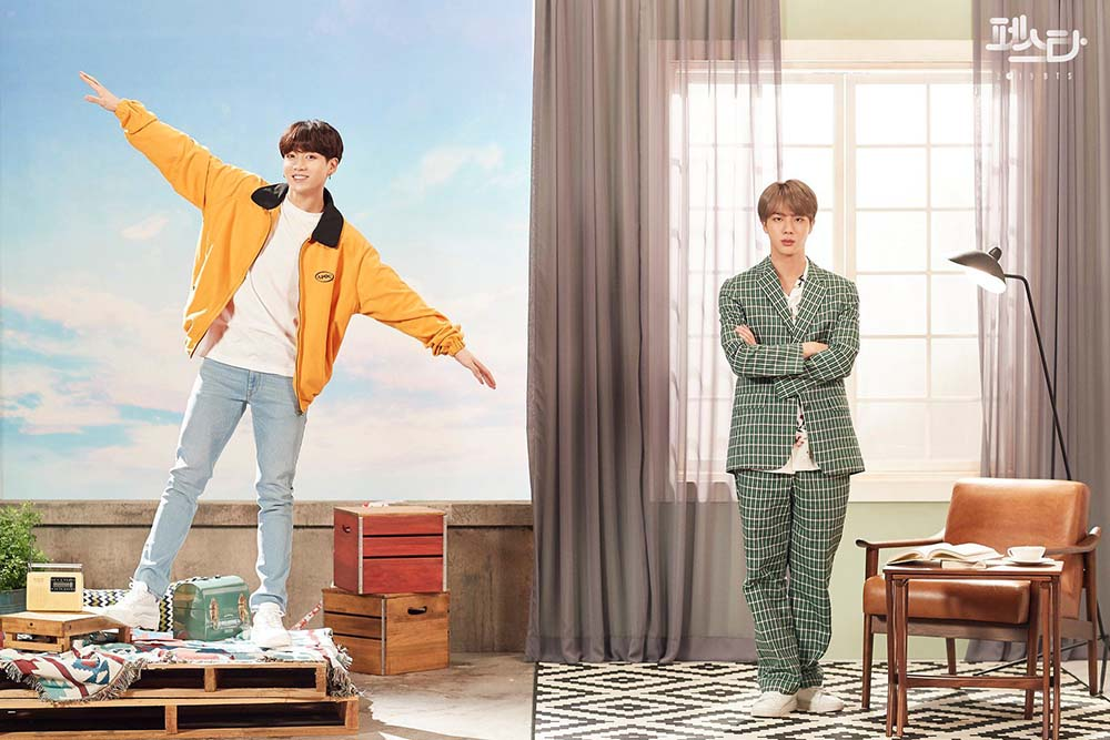 2019 BTS Festa guide: All the details, photos, songs, and more | Hypable