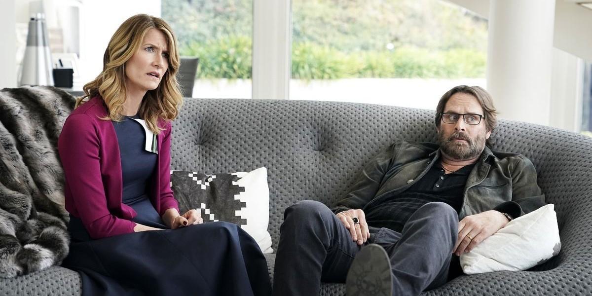 Big Little Lies' season 2 feels a little scattered, but is