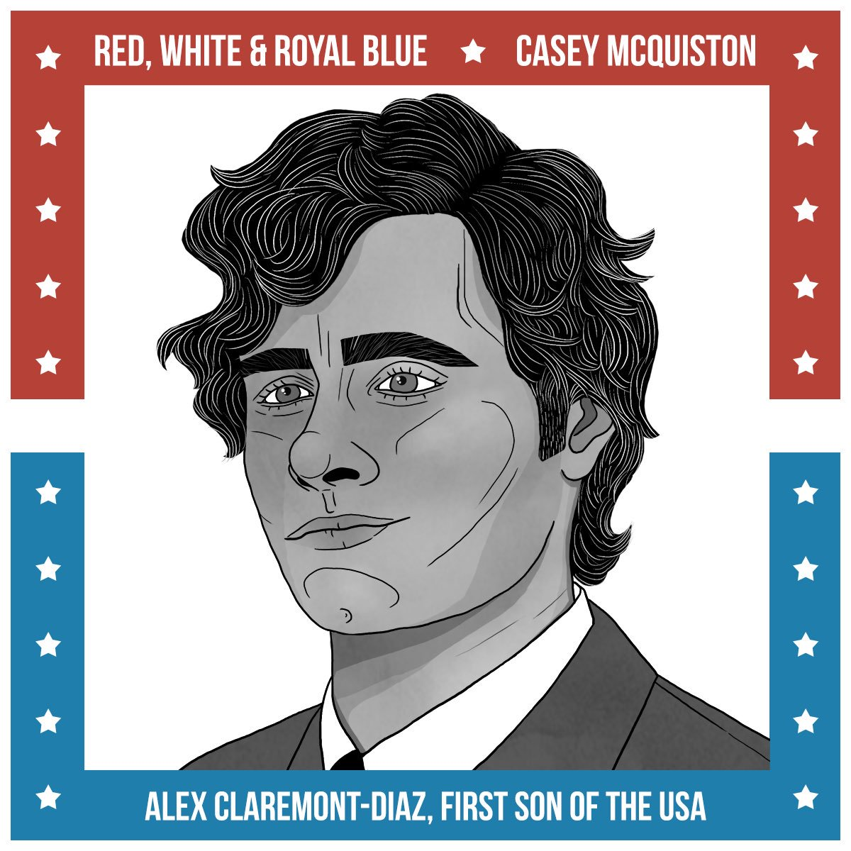 Red, White & Royal Blue' book review: Pride, politics and permission