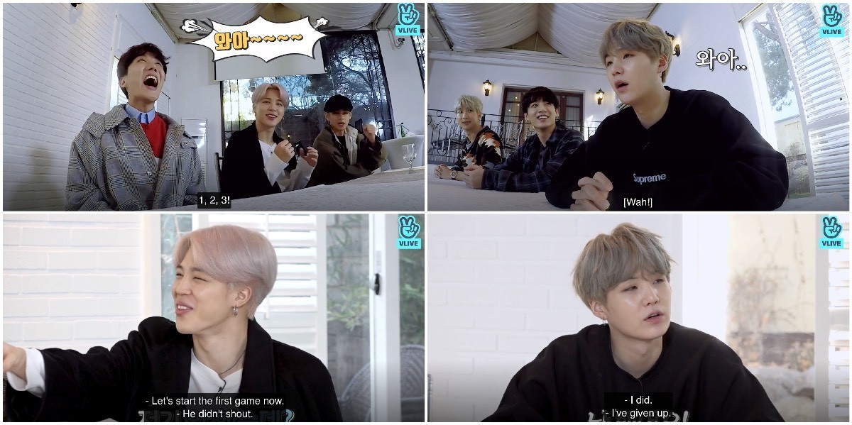Run BTS!' episode 77: Moments from 'Food Guest 1' that cracked us up