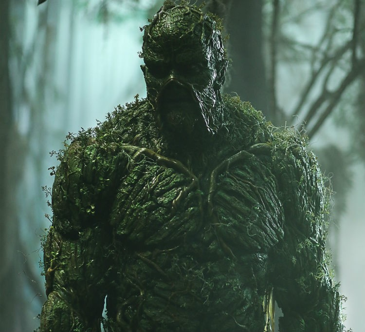Swamp Thing' 1×05 'Drive All Night' review: Don't trust the