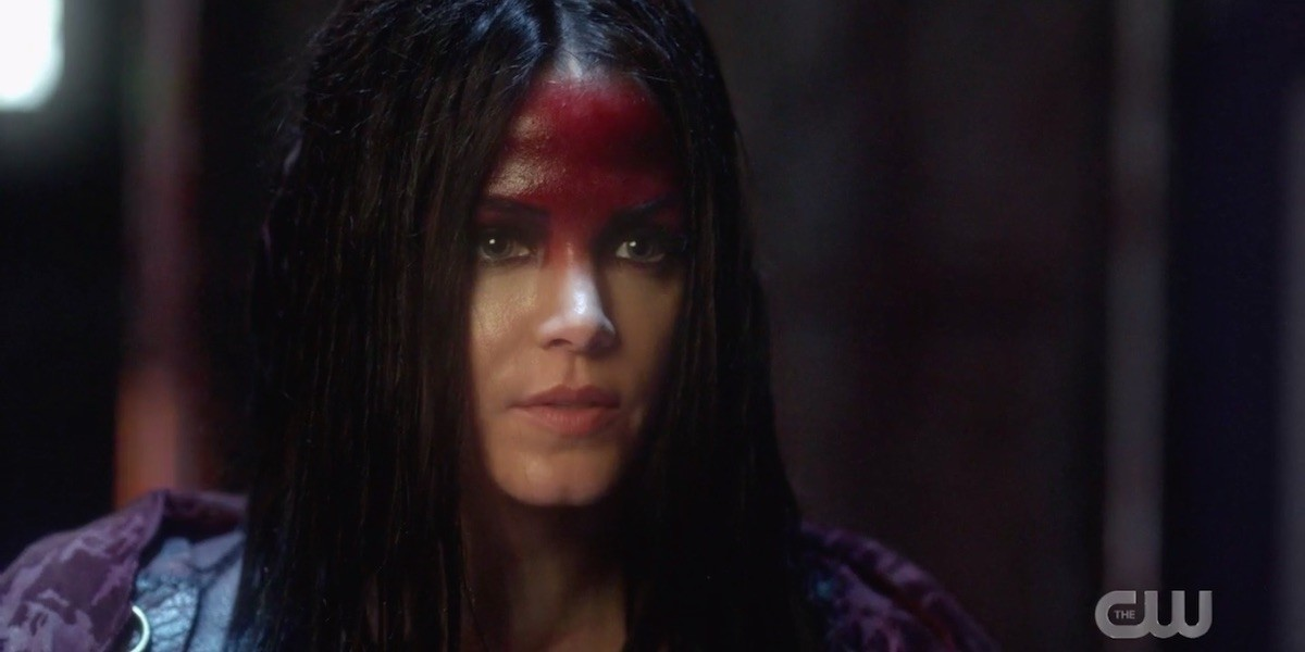 The 100' season 6, episode 7 'Nevermind' review: ALIVE