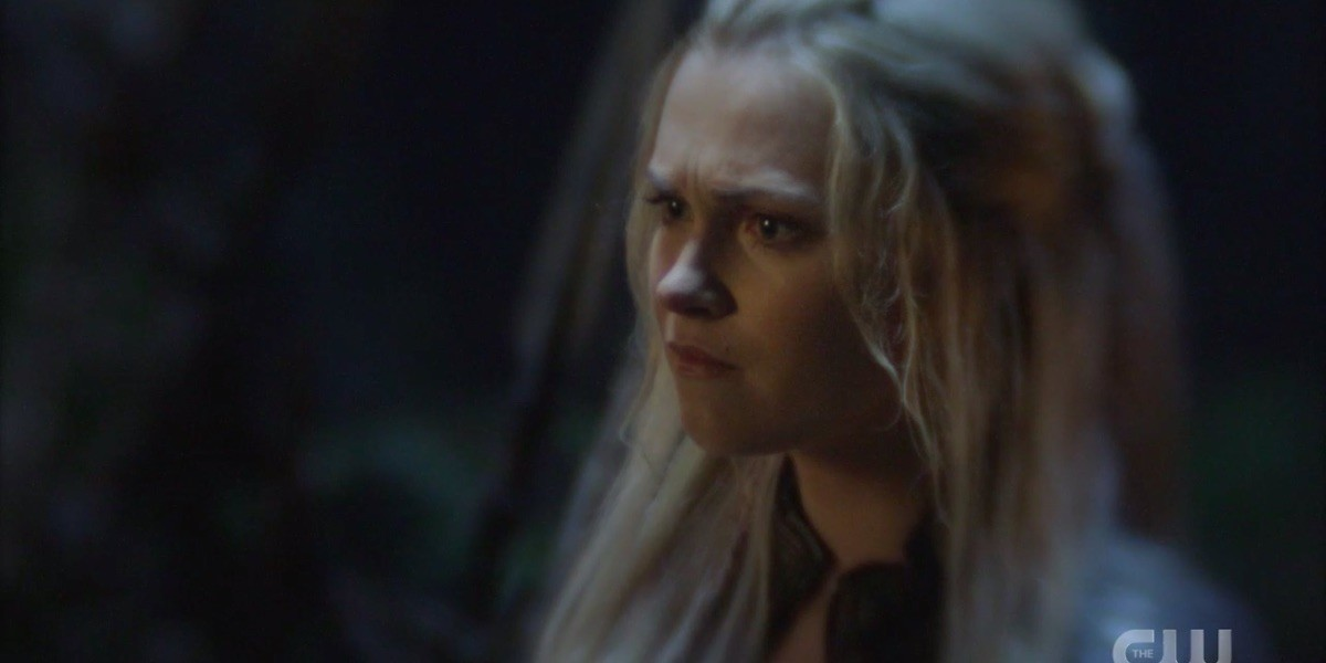 The 100' season 6, episode 7 'Nevermind' review: ALIVE Guarded | Hypable