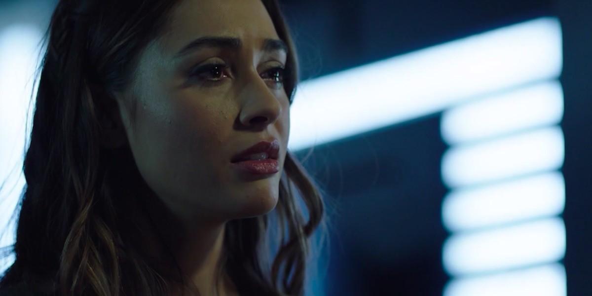 The 100' season 6, episode 8 review: 'Til death do us part | Hypable