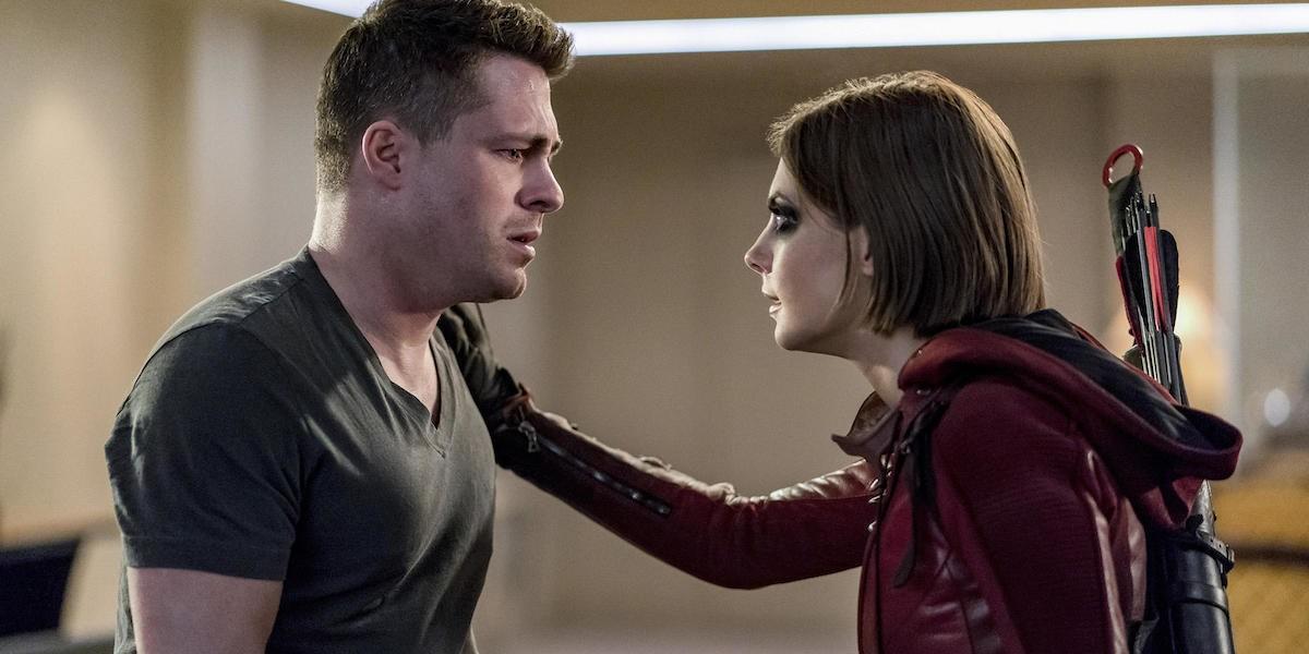 Arrow season 8 complete guide: cast, air date, episodes