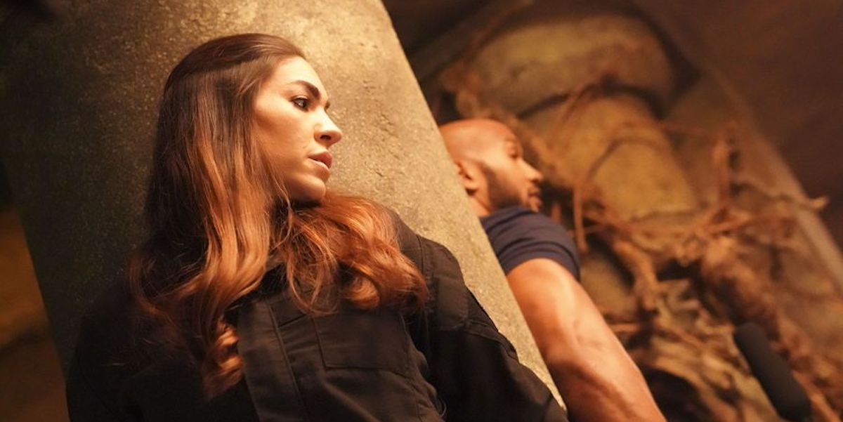 'Agents of S.H.I.E.L.D.' season 6 finale review: Time, wounds, healing not guaranteed