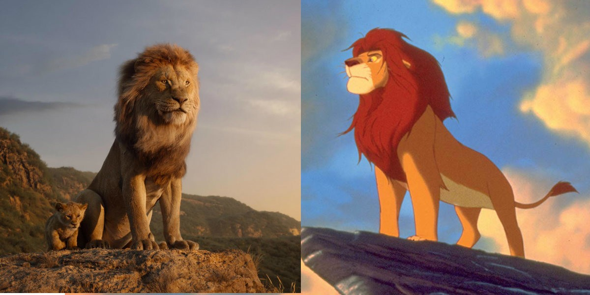 The Lion King' 2019 vs 1994: Who sang it better? | Hypable