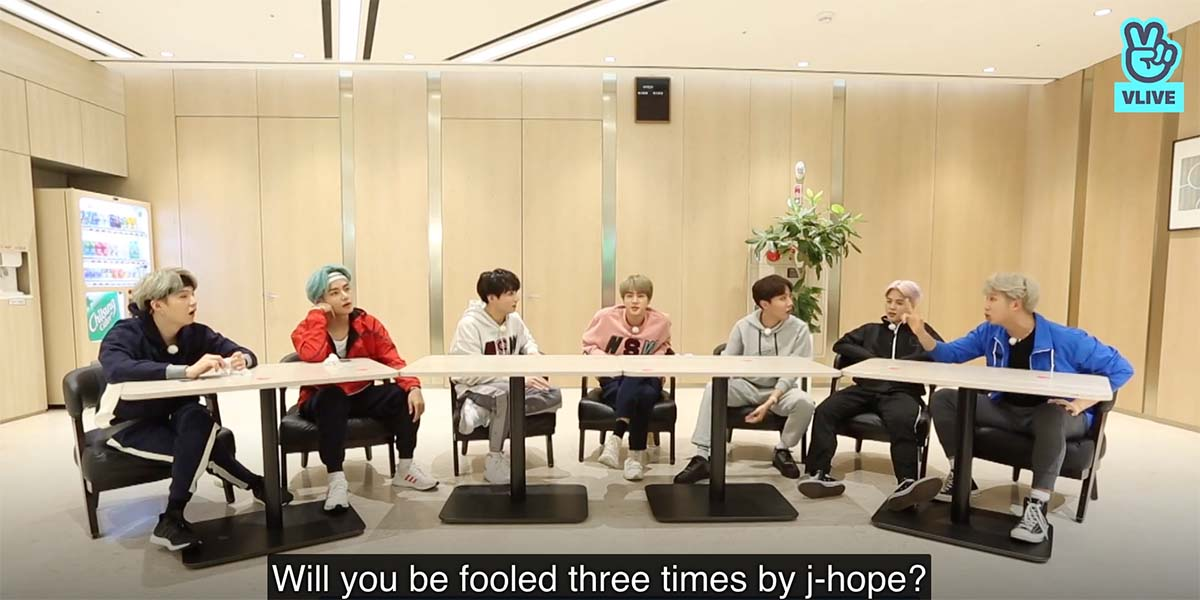 Run BTS!' episode 80 funniest moments: They're all liars | Hypable