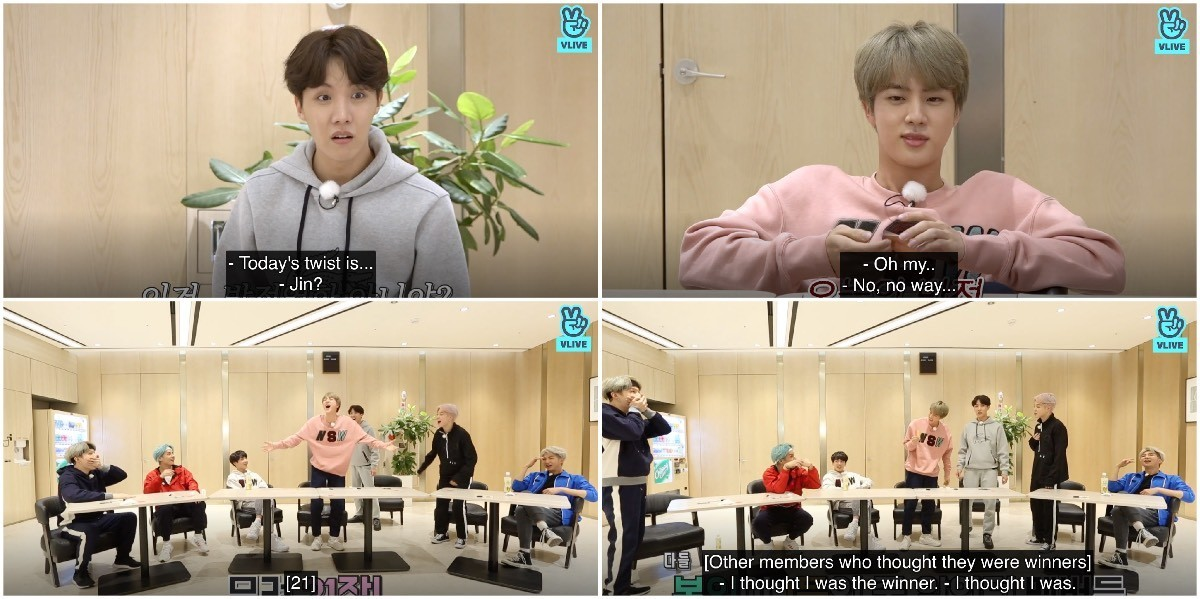 Run BTS!' episode 80 funniest moments: They're all liars