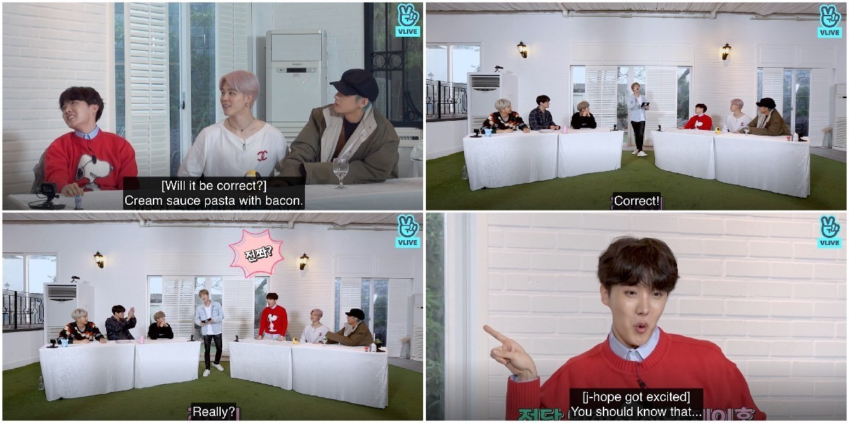 Run BTS!' episode 78 funniest moments: Return of the bunny hats