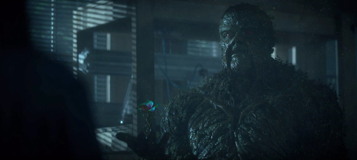 Swamp Thing' 1x06 'The Price You Pay' review: Don't mess with Swamp