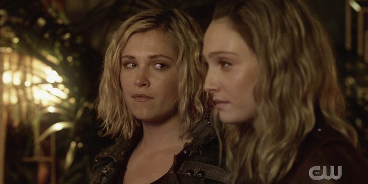 The 100' season 6, episode 10 'Matryoshka' review: The heart