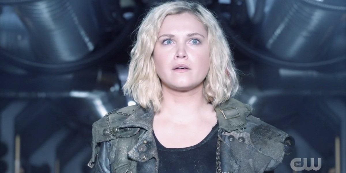 The 100' season 6, episode 10 'Matryoshka' review: The heart and the