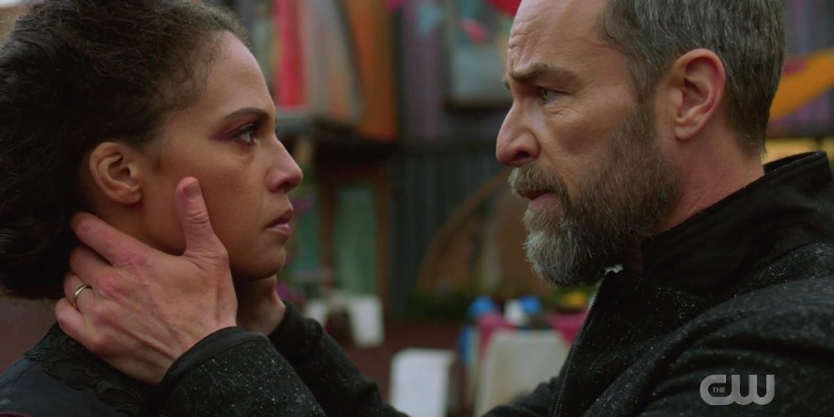 The 100' season 6, episode 10 'Matryoshka' review: The heart