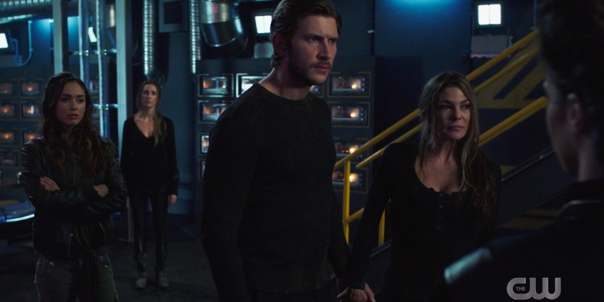 The 100' season 6, episode 9 'What You Take With You' review